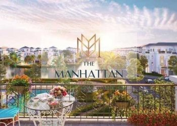 PHỐI CẢNH THE MANHATTAN