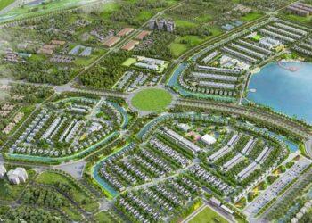 Đất nền phía tây Hà Nội tăng giá theo siêu dự án