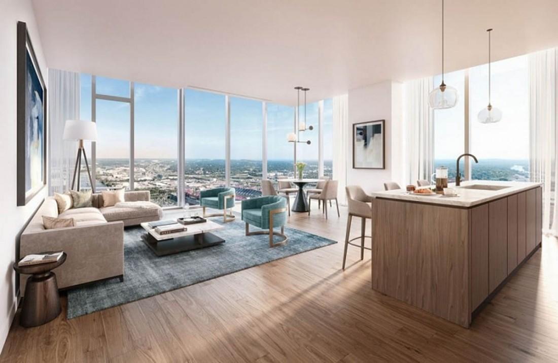 Giá bán căn hộ đúng chuẩn chất lượng