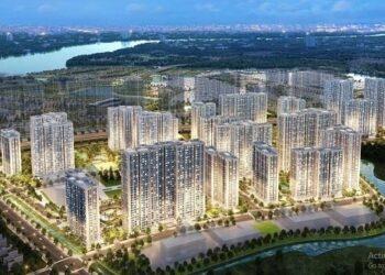 Vì sao nên chọn đầu tư mua bán dự án căn hộ Masteri Centre Point?