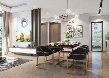 Khám phá thiết kế căn hộ Masteri Quận 9 thành phố HCM