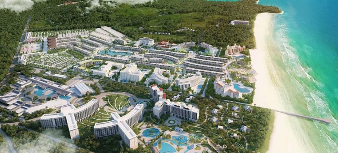 Grand World Phú Quốc được mệnh danh là thành phố không ngủ