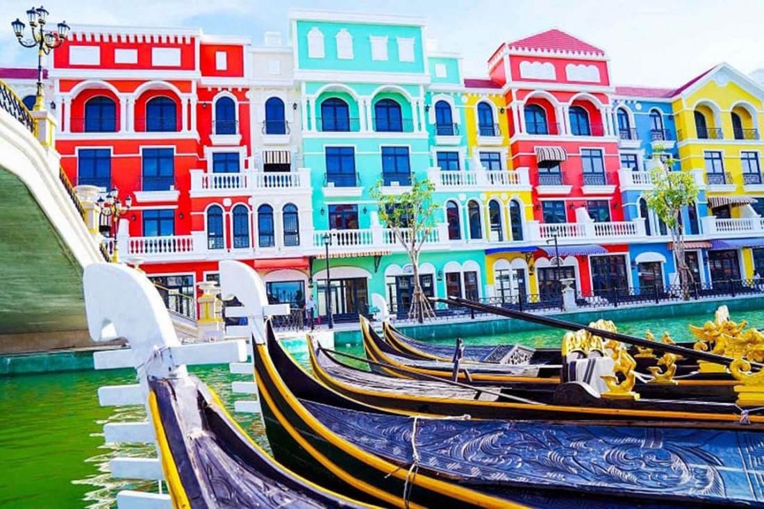 Grand World Phú Quốc hỗ trợ nhiều chính sách mua bán hấp dẫn
