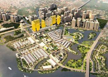 Tiến độ dự án Masteri Centre Point Quận 9 Tp.Hồ Chí Minh