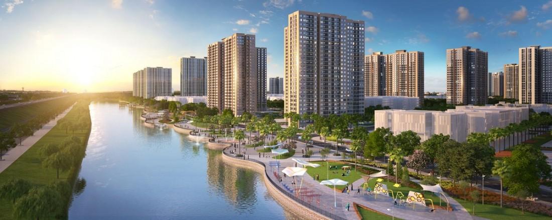 Cập nhật giá bán Vinhomes Dream City Hưng Yên