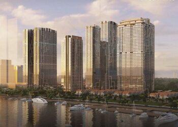 Chủ đầu tư Grand Marina Saigon Quận 1 là ai?