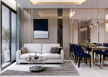 Giá căn hộ Grand Marina cho thuê khoảng bao nhiêu hiện nay?