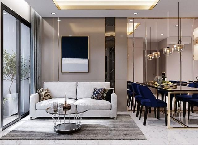 Giá căn hộ Grand Marina cho thuê chưa được cập nhật chính thức từ Chủ đầu tư