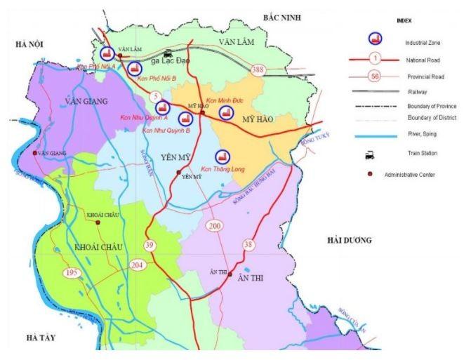 Vinhomes Dream City Hưng Yên mang đến tiềm năng sinh lời cao cho giới đầu tư
