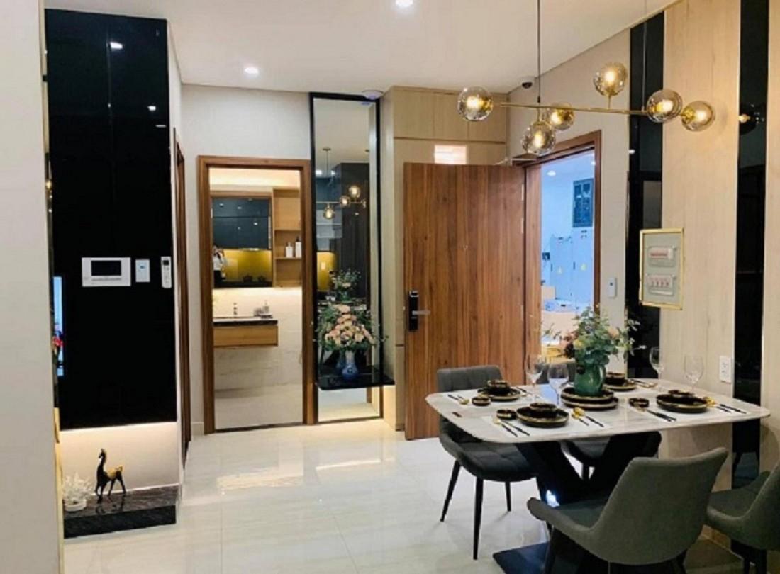 Mua căn hộ One Central SaiGon được hưởng nhiều ưu đãi hấp dẫn