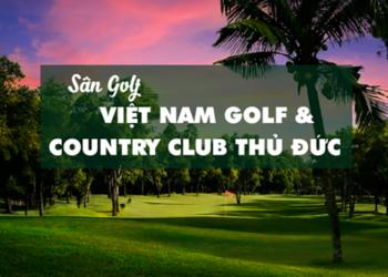 Cùng khám phá điểm nổi bật và tiện ích sân Golf Quận 9
