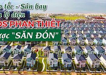 Giá bất động sản Phan Thiết không nguội vì dịch Covid-19