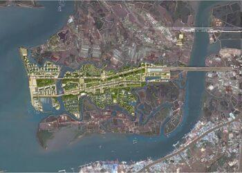 Sân bay Vũng Tàu – Gò Găng tạo đà cho BĐS phát triển